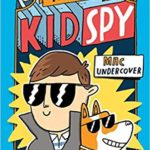 Mac B Kid Spy Series